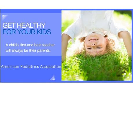 American Pediatrics PSA