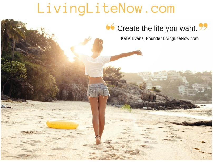 Living Lite Healthy Living Program